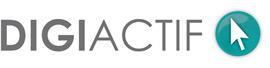 Logo Digiactif